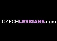 Czech Lesbians