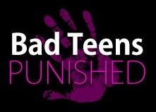 Bad Teens Punished