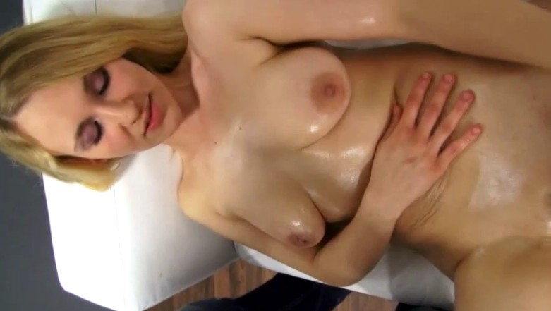Czech Casting - Busty blonde milf loves it hardcore