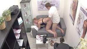 Czech Estrogenolit - Czech amateur granny wants cock inside her old pussy