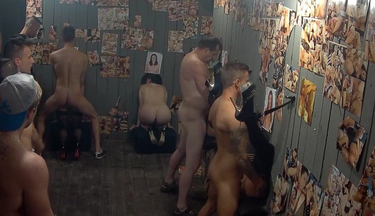 Czech Fantasy - If you have money you will enjoy this whorehouse