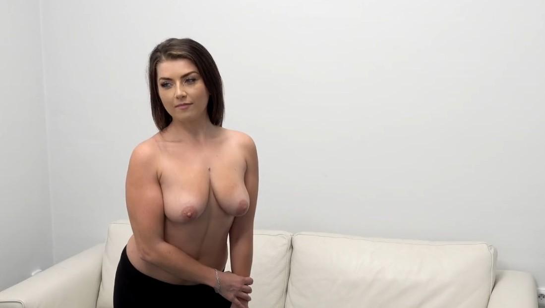 Fake Taxi Natural Big Tits