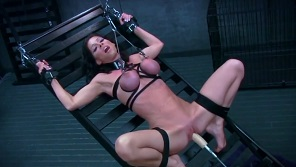 Perfect compilation of the best BDSM orgasms